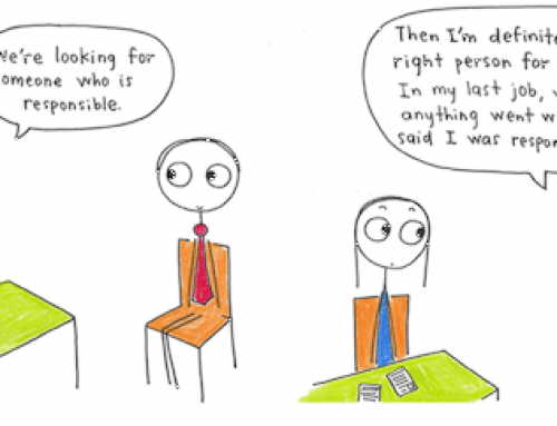 10 Steps to Become a Better Interviewer