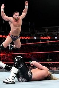 Dolph Ziggler & Drew McIntyre vs. The Revival – Raw 2018 [Watch & Download]