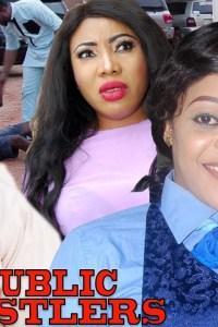 VIDEO: Public Hustlers Season 1 – Latest Nigerian Nollywood Movie 2018
