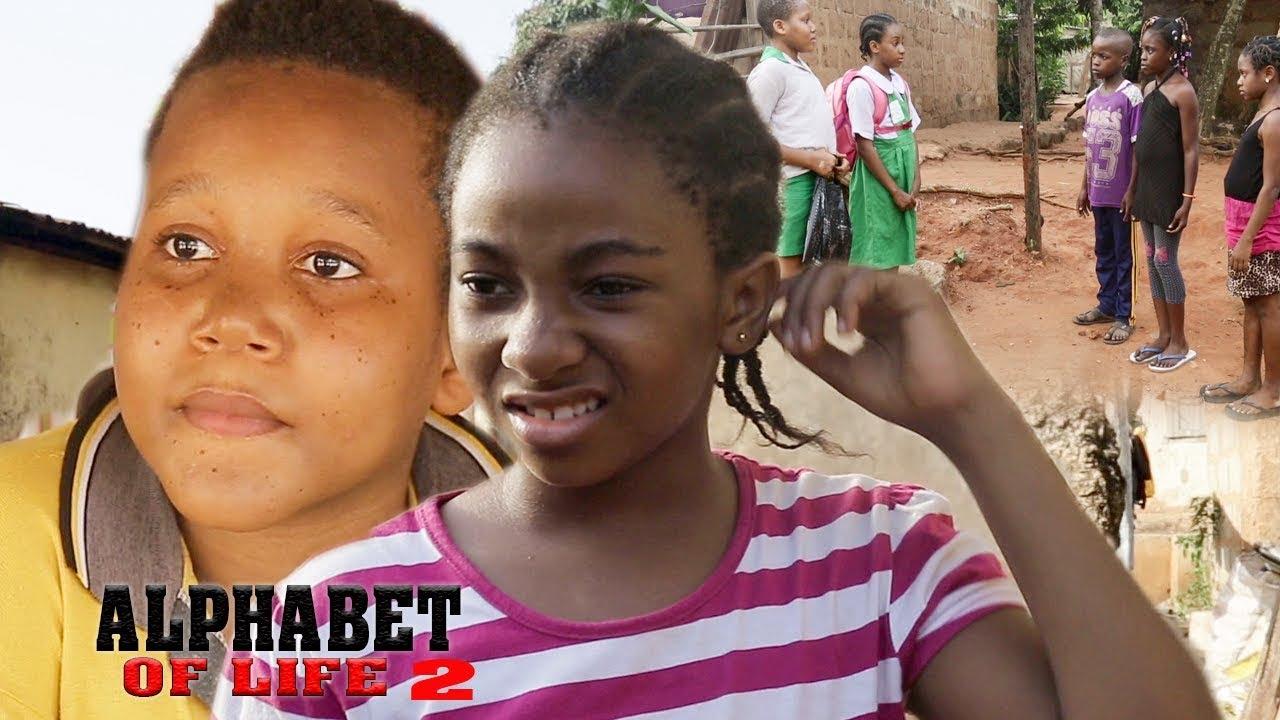 VIDEO: Alphabet Of Life Season 2 – Latest Nigerian Nollywood Movie 2018