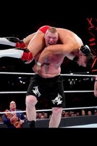 WWE Universal Champion: Brock Lesnar vs. Finn Balor – 2019 Royal Rumble