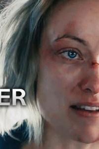 A VIGILANTE – Official Movie Trailer (2019)