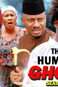 THE HUMBLE GHOST SEASON 1 – Latest Nollywood Movie 2019