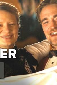 Damsel Trailer – Official Movie Teaser (2019)