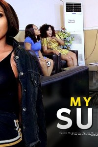 MY SISTER SUITOR – Latest Yoruba Movie 2019