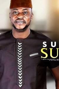 SUITABLE SUITORS – Latest Yoruba Movie 2019