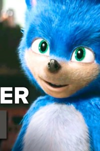 Sonic The Hedgehog – Official Movie Trailer 2019