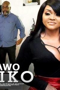 IYAWO ASIKO – Yoruba Movie 2019