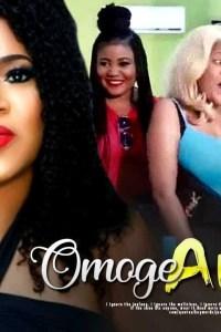 OMOGE ARENA – Yoruba Movie 2019