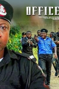 OFFICER JEJE – Latest Yoruba Movie 2019