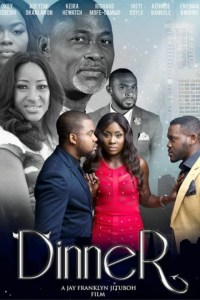 DINNER – Nollywood Movie 2019 [MP4 HD DOWNLOAD]