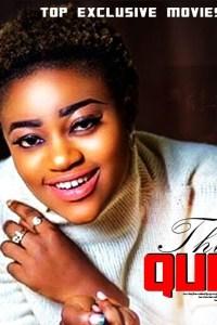 THIRSTY QUEEN – Yoruba Movie 2019 [MP4 HD DOWNLOAD]