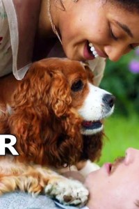 Lady and the Tramp – Official Movie Trailer 2019