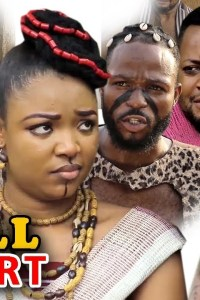 THE FALL APART SEASON 2 – Nollywood Movie 2019