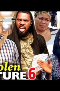 STOLEN FUTURE SEASON 6 – Nollywood Movie 2019
