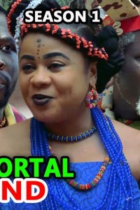 IMMORTAL BOND SEASON 1 – Nollywood Movie 2019