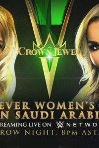 BREAKING: Natalya to Battle Lacey Evans at WWE Crown Jewel