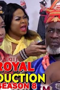 ROYAL SEDUCTION SEASON 8 – Nollywood Movie 2019