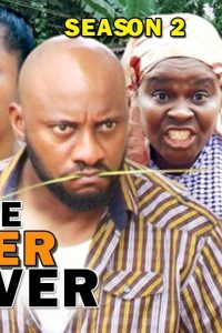 THE UBER DRIVER SEASON 2 – Nollywood Movie 2019