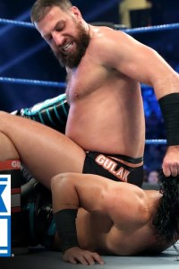 Mustafa Ali vs. Drew Gulak – SmackDown, Nov. 29, 2019