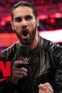 Seth Rollins says AOP will enforce his will for the future – MONDAY NIGHT RAW