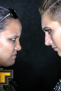 There's only one thing left for Rhea Ripley – WWE NXT, Dec. 11, 2019