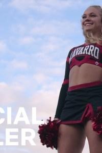 Cheer Trailer – Official Movie Teaser [Netflix]