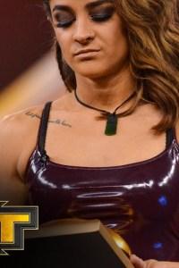 Dakota Kai wins Future Star of the Year – WWE NXT, Jan. 1, 2020