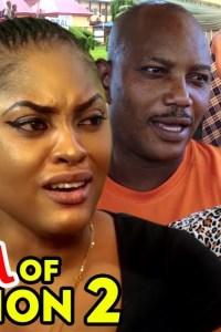 KARMA OF REJECTION SEASON 2 – Nollywood Movie 2020