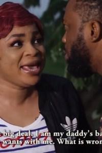 Omo Nu Oka 2 – Yoruba Movie 2020 [MP4 HD DOWNLOAD]