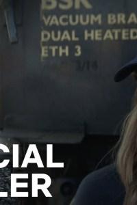 The Stranger Trailer – Official Movie Teaser [Netflix]