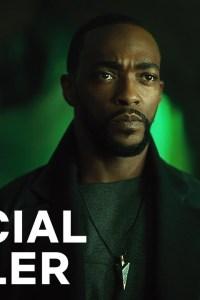 Altered Carbon Season 2 Main Trailer – Official Movie Teaser [Netflix]