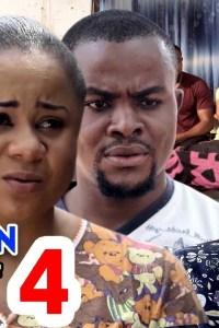 FORBIDDEN HEART OF LOVE SEASON 4 – Nollywood Movie 2020