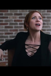 Hooking Up Trailer – Starring Brittany Snow