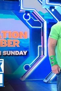 "John Cena's homecoming spoiled by ""The Fiend"" Bray Wyatt – SmackDown, Feb. 28, 2020"