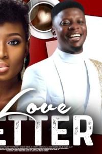 LOVE LETTER – Yoruba Movie 2020 [MP4 HD DOWNLOAD]