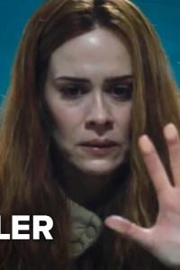 Run Trailer – Starring Sarah Paulson