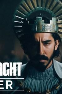The Green Knight Trailer – Starring Dev Patel