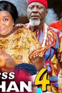 THE HELPLESS ORPHAN SEASON 4 – Nollywood Movie 2020