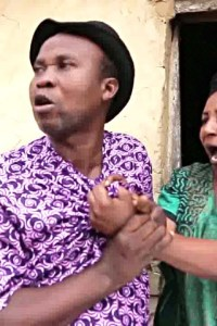 THIS COUPLE WILL MAKE YOU LAUGH – Yoruba Movie 2020