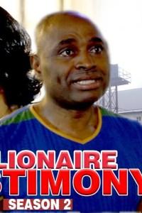 BILLIONAIRE TESTIMONY 2 – Nollywood Movie 2020