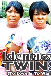 IDENTICAL TWINS SEASON 8 – Nollywood Movie 2020