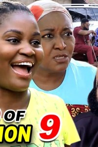 SEED OF REJECTION SEASON 9 – Nollywood Movie 2020