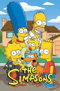 The Simpsons Season 31 Episode 18 (S31E18)