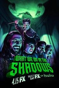 What We Do in the Shadows Season 02 Episode 02 (S02E02)