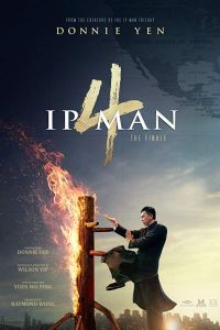 MOVIE DOWNLOAD: Ip Man 4: The Finale (2019)