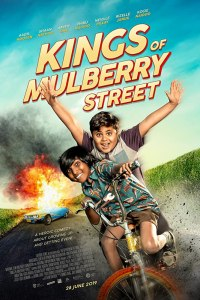 MOVIE DOWNLOAD: Kings of Mulberry Street (2019)