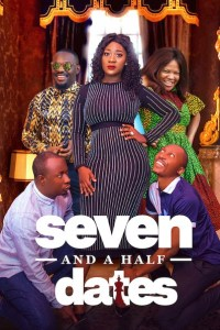 DOWNLOAD MOVIE: Seven and a Half Dates (2018)