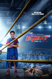 MOVIE DOWNLOAD: The Main Event (2020)