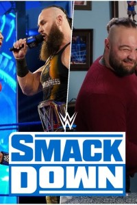 DOWNLOAD: WWE Smackdown – 10-04-2020